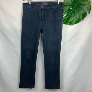 (NYDJ) Not Your Daughters Jeans Lift Tuck Size 12